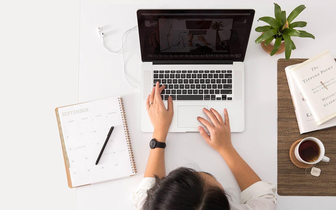 Bloggen op uw website